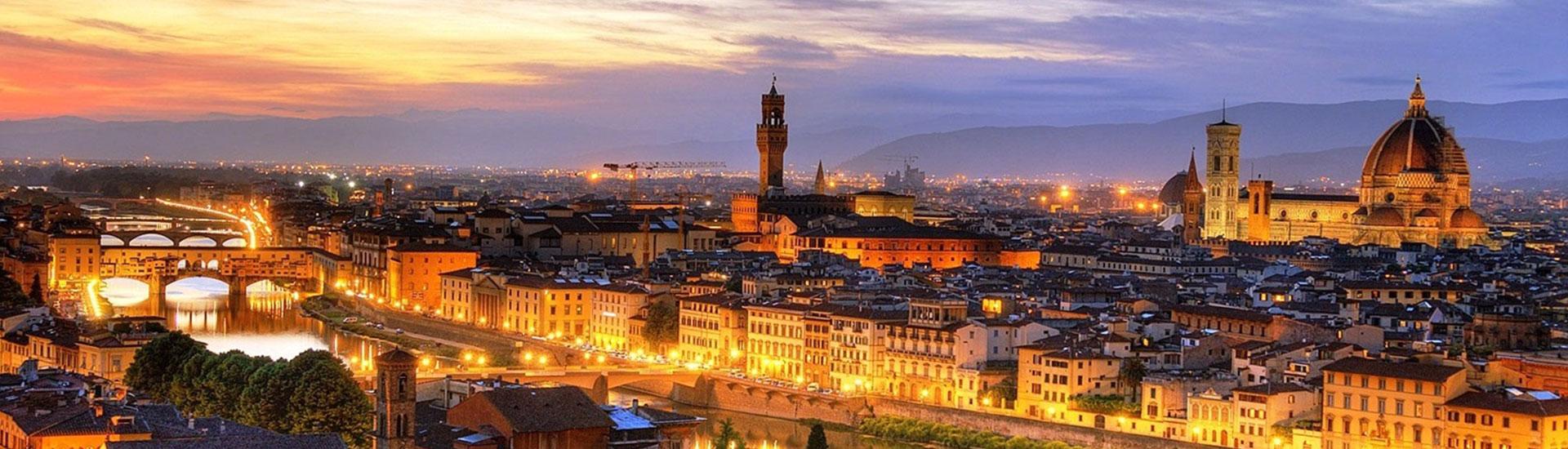 Studio odontoiatrico specialistico a Firenze