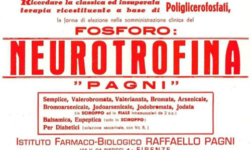 Neurotrofina Pagni.
